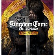 Kingdom Come: Deliverance Royal Edition - Steam Digital - PC játék