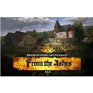 Kingdom Come: Deliverance - From the Ashes (steam DLC) - Játékbővítmény