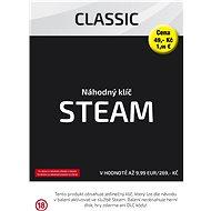 Véletlenszerű kulcs Classic (Steam) - Játékbővítmény
