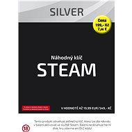 Véletlenszerű kulcs Silver (Steam) - Játékbővítmény