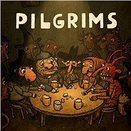 Pilgrims - Digital - PC játék