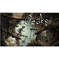 Creaks - Digital - PC játék