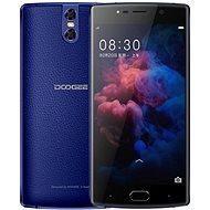 Doogee BL7000 Blue - Mobiltelefon