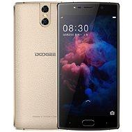 Doogee BL7000 Gold - Mobiltelefon