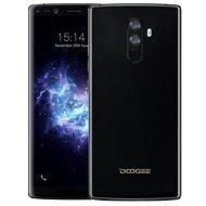 Doogee MIX 2 fekete - Mobiltelefon