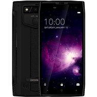 Doogee S50 Dual SIM 64GB, fekete - Mobiltelefon