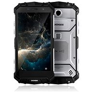 DOOGEE S60 Lite Dual SIM LTE ezüst - Mobiltelefon