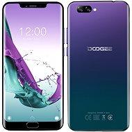 Doogee Y7 Plus kék - Mobiltelefon