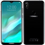 Doogee X90L, fekete - Mobiltelefon