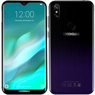 Doogee X90L 32GB, lila - Mobiltelefon