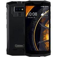 Doogee S80 Lite, fekete - Mobiltelefon