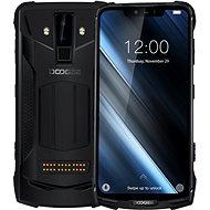 Doogee S90 Super Set, fekete - Mobiltelefon