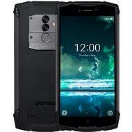 Doogee S55, fekete - Mobiltelefon