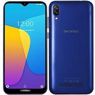 Doogee X90, kék - Mobiltelefon
