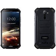Doogee S40 Lite, fekete - Mobiltelefon