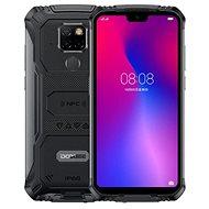 Doogee S68 PRO 128GB, fekete - Mobiltelefon