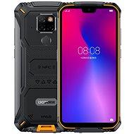 Doogee S68 PRO 128GB, narancsszín - Mobiltelefon