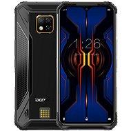 Doogee S95 PRO 128 GB fekete - Mobiltelefon