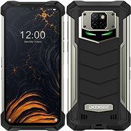 Doogee S88 PRO Dual SIM fekete - Mobiltelefon