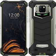 Doogee S88 PRO Dual SIM zöld - Mobiltelefon