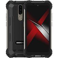 Doogee S58 PRO Dual SIM fekete - Mobiltelefon