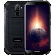 Doogee S40 PRO DualSIM fekete - Mobiltelefon