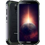 Doogee S40 PRO DualSIM zöld - Mobiltelefon