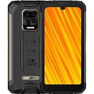 Doogee S59 PRO DualSIM fekete - Mobiltelefon