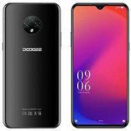 Doogee X95 PRO DualSIM fekete - Mobiltelefon