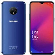 Doogee X95 PRO DualSIM kék - Mobiltelefon