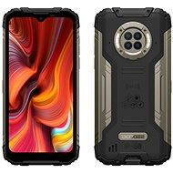 Doogee S96 PRO DualSIM fekete - Mobiltelefon