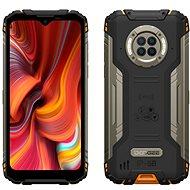 Doogee S96 PRO DualSIM narancssárga - Mobiltelefon
