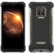 Doogee S86 DualSIM fekete - Mobiltelefon