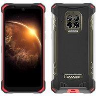 Doogee S86 DualSIM piros - Mobiltelefon