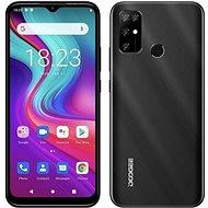 Doogee X96 PRO 64GB fekete - Mobiltelefon