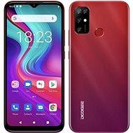 Doogee X96 PRO 64GB piros - Mobiltelefon