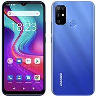 Doogee X96 PRO 64GB kék - Mobiltelefon