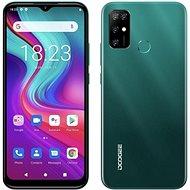 Doogee X96 PRO 64GB zöld - Mobiltelefon
