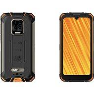 Doogee S59 DualSIM 64GB narancsszín - Mobiltelefon