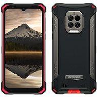 Doogee S86 PRO piros - Mobiltelefon