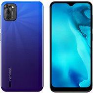 Doogee X93 kék - Mobiltelefon