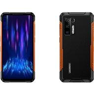 Doogee S97 PRO narancssárga - Mobiltelefon
