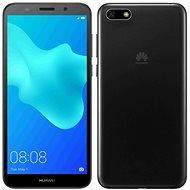 HUAWEI Y5 (2018) fekete - Mobiltelefon