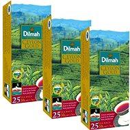 Dilmah fekete Ceylon Gold 25x2g - Tea
