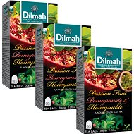 Dilmah fekete Maracuja gránátalma lonc 20x1,5g - Tea