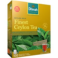 Dilmah fekete Ceylon Gold 100x 2g - Tea