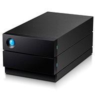 Lacie 2big RAID USB 3.1 28TB - Adattároló