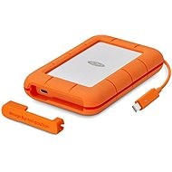 "LaCie 2.5"" Rugged 2TB Thunderbolt USB-C"