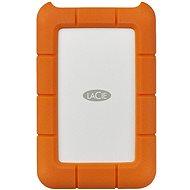 """LaCie 2.5"""" Rugged USB-C 5TB + 2 év SRS Rescue - Külső merevlemez"""
