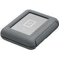 LaCie DJI Copilot 2000GB+ 3 éves Data Rescue Service - Külső merevlemez